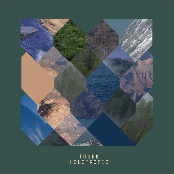 Cover art for Holotropic